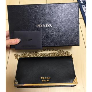 PRADA - プラダ チェーンバッグ 値下げ