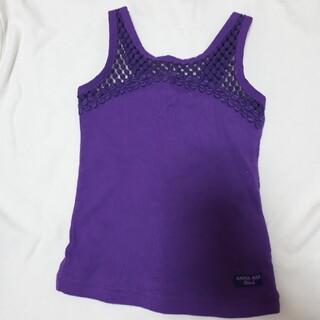 アナスイミニ(ANNA SUI mini)のANNA SUI mini タンクトップ 90(Tシャツ/カットソー)