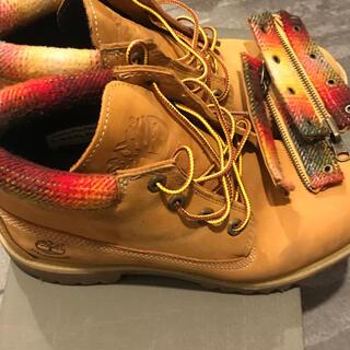 ティンバーランド(Timberland)のディンバーランド靴(ブーツ)