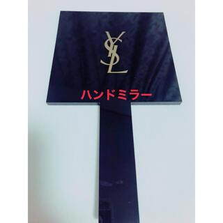 Yves Saint Laurent Beaute - ☆イヴ・サンローラン YSL ハンドミラー☆