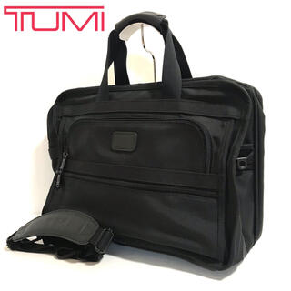 トゥミ(TUMI)の【正規品】美品✨TUMI/ビジネスバッグ/トゥミ(ビジネスバッグ)