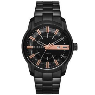 ディーゼル(DIESEL)の新品 DIESEL 腕時計 ディーゼル(腕時計(アナログ))