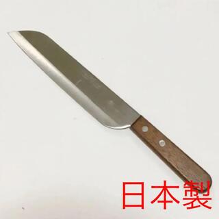 ステンレス包丁 (日本製)(調理道具/製菓道具)