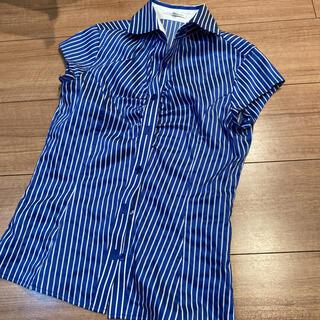 ナラカミーチェ(NARACAMICIE)のナラカミーチェ シャツ(シャツ/ブラウス(半袖/袖なし))