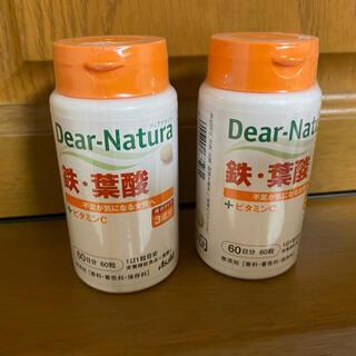 アサヒ - Asahi  Dear-Natura 鉄・葉酸