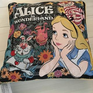 Disney - ディズニー☆クッション☆アリス