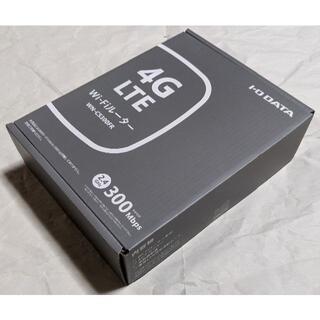 新品 楽天モバイル最適 SIMフリー I-O DATA WN-CS300FR