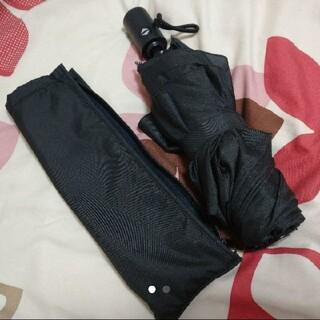 折りたたみ傘 ブラック(傘)