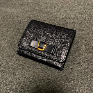 Bally - BALLY 三つ折り財布