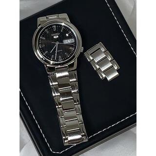 セイコー(SEIKO)の【Sk】セイコー自動巻き腕時計ご確認画像(腕時計(アナログ))