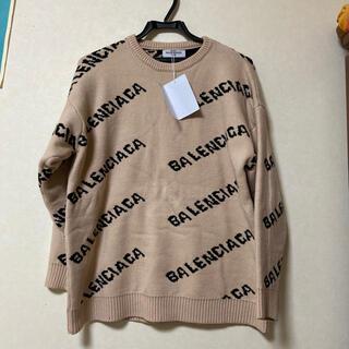 Balenciaga - バレンシアガ BALENCIAGA ニット セーター Mサイズ