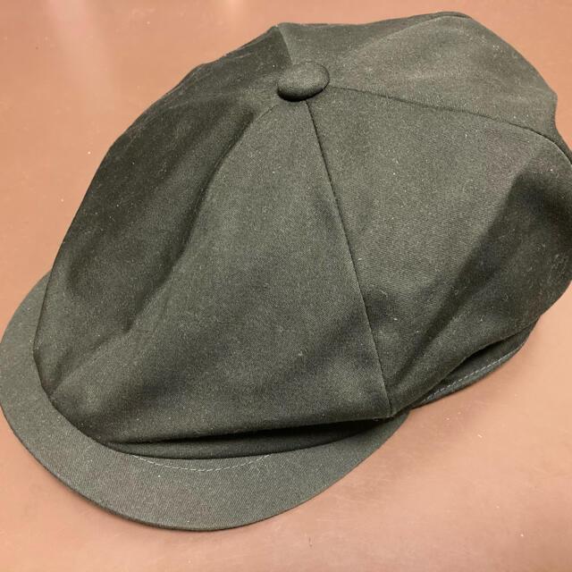 CALEE(キャリー)のcalee キャスケット メンズの帽子(キャスケット)の商品写真