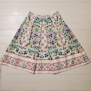 DOLLY GIRL BY ANNA SUI - アナスイ ドーリーガール スカート