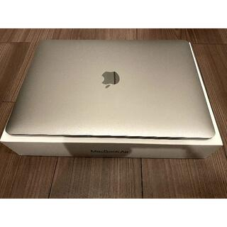 Apple - 超美品 Apple M1 MacBook Air 2020 512GB シルバー