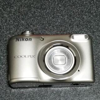 ニコン(Nikon)のニコン デジタルカメラ「COOLPIX A10」/ nikon (コンパクトデジタルカメラ)