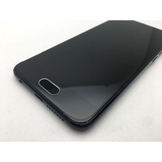 HUAWEI(ファーウェイ)のSIMフリー HUAWEI honor 9 STF-L09 ブラック美品◆55 スマホ/家電/カメラのスマートフォン/携帯電話(スマートフォン本体)の商品写真