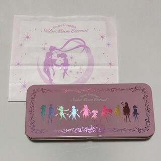 セーラームーン(セーラームーン)の♡バレンタイン限定♡セーラームーンEternal アソートチョコ缶(菓子/デザート)