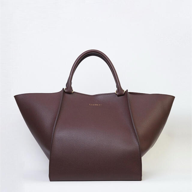 Ameri VINTAGE(アメリヴィンテージ)のRANDEBOO バッグ gabu レディースのバッグ(ハンドバッグ)の商品写真