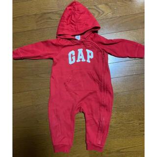 babyGAP - baby GAP カバーオール80