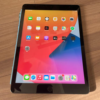 Apple - iPad 第7世代 32GB WiFi スペースグレイ