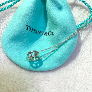 ティファニー(Tiffany & Co.)のTiffany& Co. ネックレス(ネックレス)