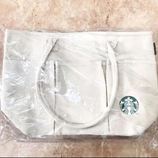 スターバックスコーヒー(Starbucks Coffee)の【スタバ福袋❣️】トートバッグのみ❣️(トートバッグ)