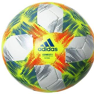 アディダス(adidas)の@アディダス フットサル 4号 2019年FIFA主要大会試合球(ボール)