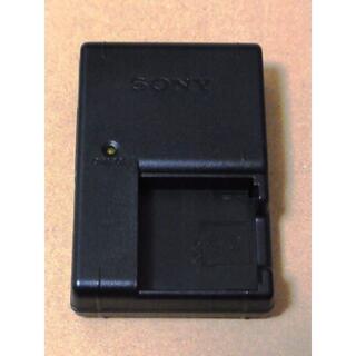 ソニー(SONY)の[ SONY NP-BG1 FG1 バッテリーチャージャー BC-CSG B ](コンパクトデジタルカメラ)