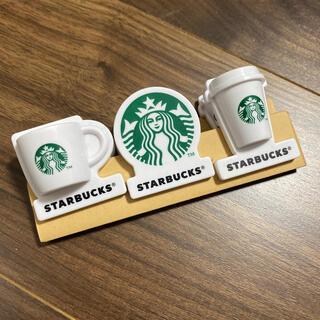 スターバックスコーヒー(Starbucks Coffee)のスタバ クリップ(ノベルティグッズ)