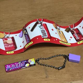 バンダイ(BANDAI)の森永製菓マッスコットチャーム ハイチュウ(その他)