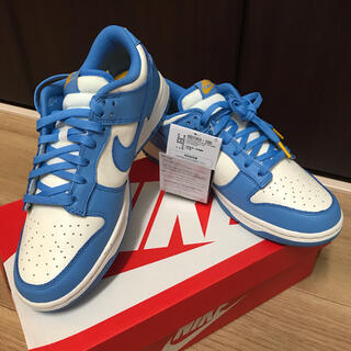 NIKE - NIKE WMNS DUNK LOW COAST ダンクローコースト