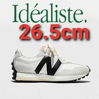 ニューバランス(New Balance)の[26.5cm]CASABLANCA NEW BALANCE 327(スニーカー)