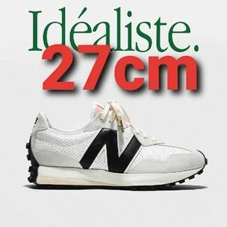 ニューバランス(New Balance)の[27cm]CASABLANCA NEW BALANCE 327(スニーカー)