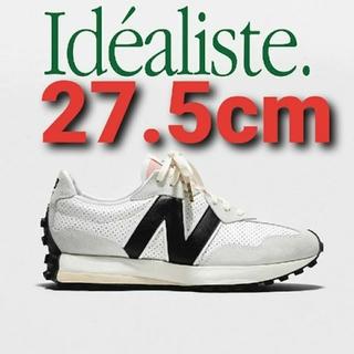 ニューバランス(New Balance)の[27.5cm]CASABLANCA NEW BALANCE 327(スニーカー)