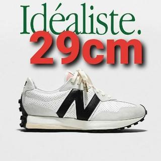 ニューバランス(New Balance)の[29cm]CASABLANCA NEW BALANCE 327(スニーカー)