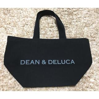 DEAN&DELUCA トートバッグ ブラック Sサイズ