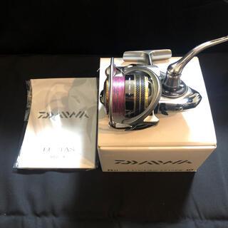 DAIWA - 12 ルビアス 2510 PE-H