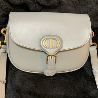 Dior - 新品未使用 Christian Dior DIOR BOBBY ミディアムバッグ