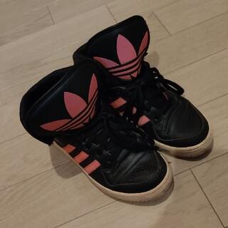 adidas - アディダス ビッグタン