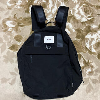 W)taps - WTAPS CORDURA バックパック backpack デイパック バッグ