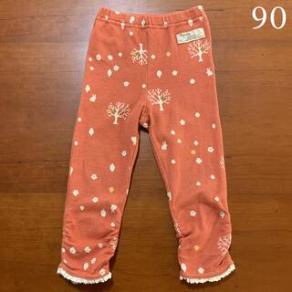 ビケット(Biquette)のキムラタン Biquette    パンツ ズボン 90(パンツ/スパッツ)