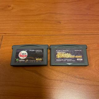 ゲームボーイアドバンス(ゲームボーイアドバンス)のGBA ゲームボーイアドバンスソフトセット(携帯用ゲームソフト)