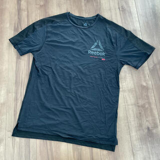Reebok - Reebok リーボック Tシャツ ランニング トレーニング Lサイズ
