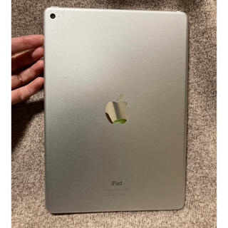 Apple - APPLE iPad Air 2 WI-FI 64GB シルバー