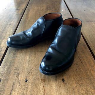 オールデン(Alden)の美品 ブーツ オールデン 6 1/2D(ブーツ)