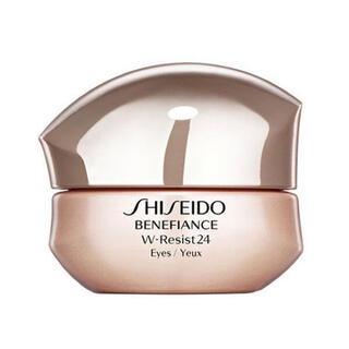 シセイドウ(SHISEIDO (資生堂))のWレジスト24 インテンシブ アイコントアクリーム(化粧水/ローション)
