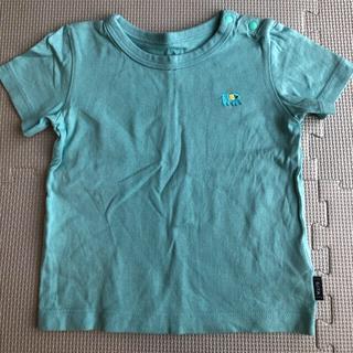 ベルメゾン - 【美品】ベルメゾン☆女の子80半袖Tシャツ3枚セット