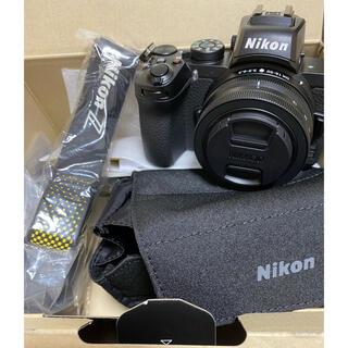 ニコン(Nikon)のカメラ(ビデオカメラ)