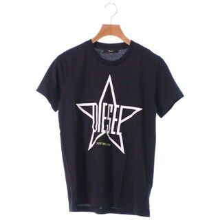 ディーゼル(DIESEL)のDIESEL Tシャツ・カットソー レディース(カットソー(半袖/袖なし))