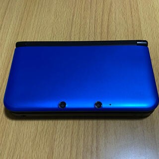 ニンテンドー3DS - 任天堂3DS LL